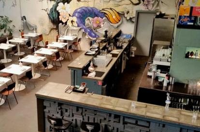 Restaurant LE:EN – Utrecht