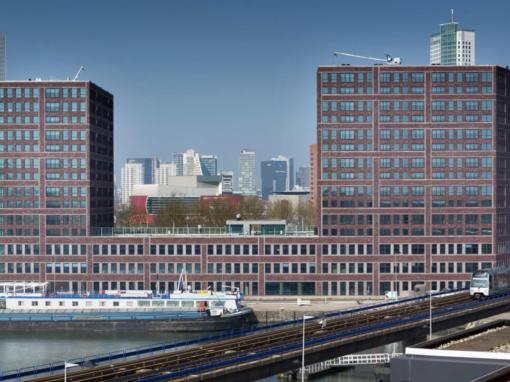 De Passie – Rotterdam