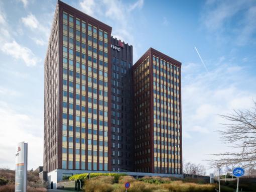 Rockwell – Rotterdam